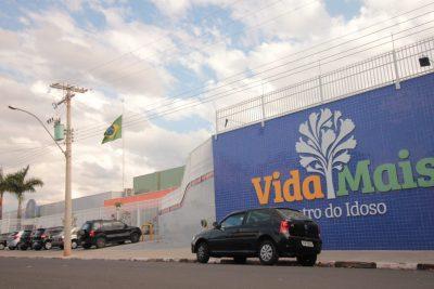 Olimpíadas Vida Mais celebra dois anos do Centro do Idoso em Itapira
