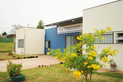 Prédio do Centro Dia do Idoso é inaugurado em Mogi Guaçu