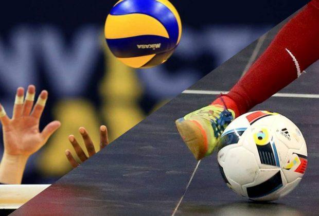 Equipes de Vôlei e Futebol de Salão de Pedreira estarão disputando mais uma etapa da Copa ADR