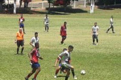 3ª rodada do Campeonato da Terceira Divisão foi marcada por goleada
