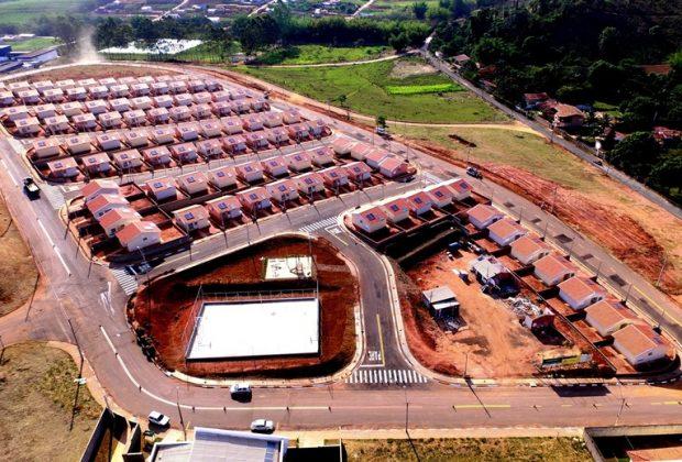 Inaugurações marcam semana de aniversário da cidade de Itapira