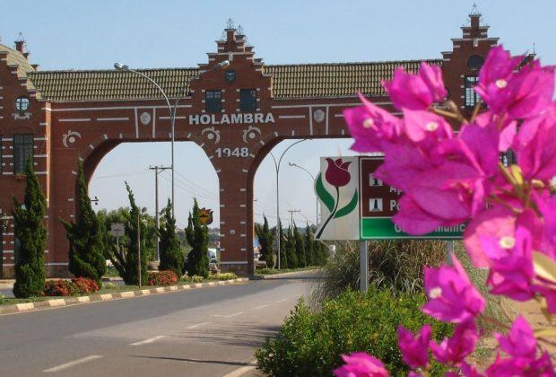 Empresários holambrenses e turistas falam sobre o desenvolvimento do turismo na cidade