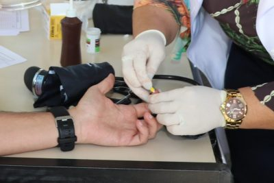 Jaguariúna terá atividades preventivas e de orientação no dia 14/11 – Dia Mundial do Diabetes