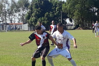 São Pedro é campeão da 2ª Divisão do Campeonato Municipal de Futebol