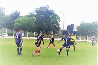 Definido os confrontos da segunda fase do Campeonato Municipal da 3ª Divisão