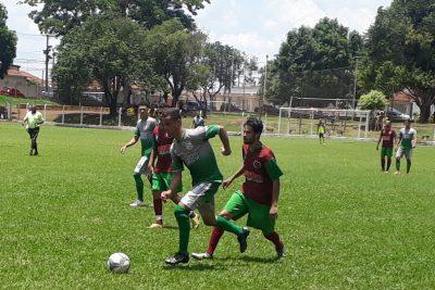 Campeonato da Terceira Divisão chega às quartas de finais