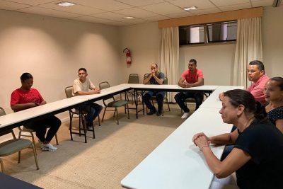 Parceria entre Prefeitura, Senac Mogi Guaçu e Hotel Matiz, curso para formação de Garçons inicia aulas em Jaguariúna