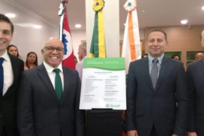Sicredi União PR/SP inaugura a primeira instituição financeira de crédito em Engenheiro Coelho