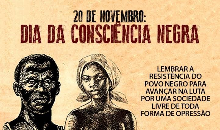 Dia da Consciência Negra será comemorado com dois espetáculos gratuitos em  Jaguariúna ‹ O Regional