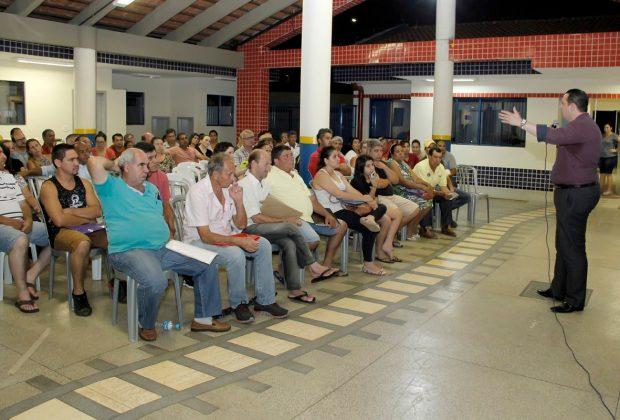 Prefeitura de Jaguariúna convoca 13 proprietários do Residencial Arco-Íris que ainda não apresentaram documentação para regularizar lotes