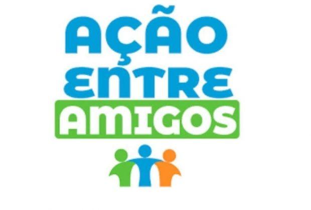 """No segundo domingo de dezembro""""Ação Entre Amigos"""" irá arrecadar leite para a Assistência Social de Pedreira"""
