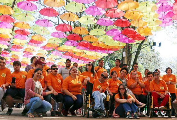 Holambra celebra dia da pessoa com deficiência com programação especial