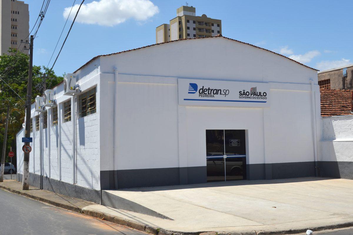 DETRAN de Pedreira terá nova sede na Vila São José - O Regional