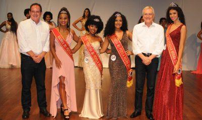 Guaçuana vence o Concurso Rainha do Pérola Negra 2019
