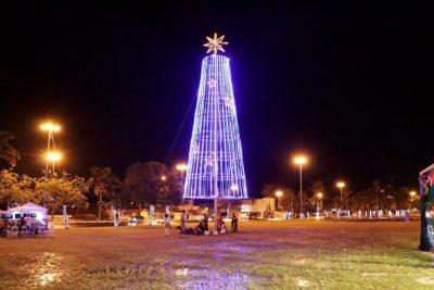 Papai Noel abre programação de Natal em Jaguariúna no dia 6 de dezembro, no Centro Cultural