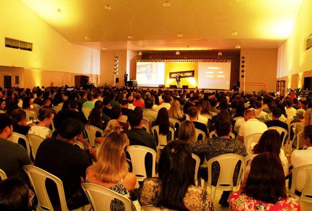 Jaguariúna sedia congresso de vendas referência na região