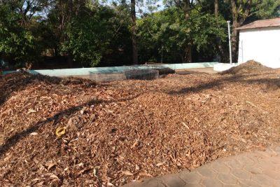 Mudavisão é a primeira empresa de compostagem licenciada em Jaguariúna