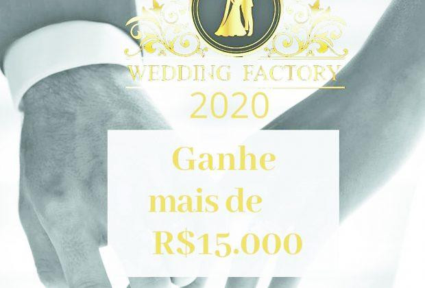JLA Cerimonial & Assessoria de Eventos realiza o Wedding Factory 2020