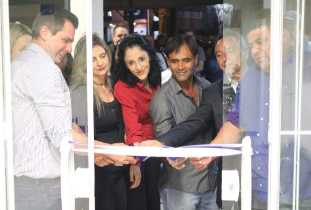 Espaço Mãe e Filho é reinaugurado pela Prefeitura de Artur Nogueira