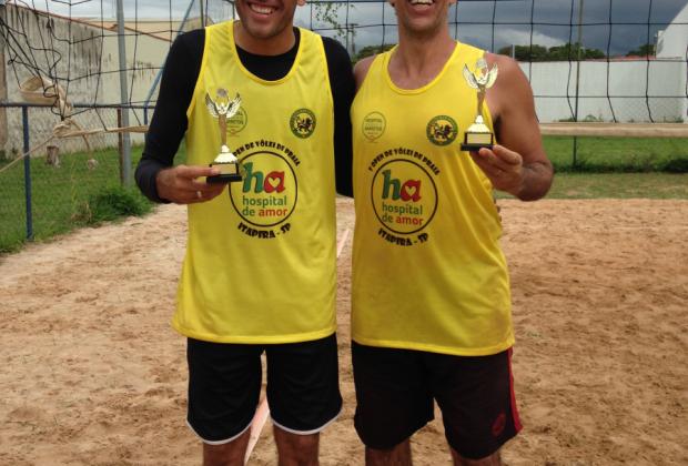 Mogi Guaçu vence Torneio em Prol do Hospital de Câncer de Barretos