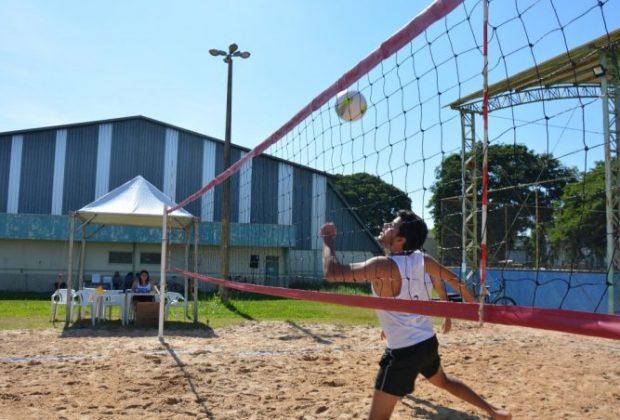 Sucesso: 1º Torneio de Vôlei de Areia e Futvôlei agita final de semana