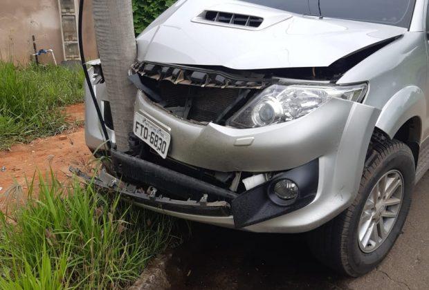 Polícia Municipal de Santo Antônio de Posse recupera veículos roubados e efetua prisão de suspeito