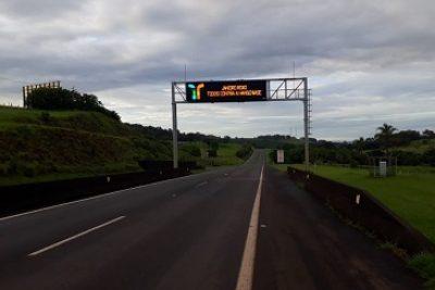 """JP – ARTESP apoia """"Janeiro Roxo"""" com ação nas rodovias paulistas sobre a prevenção da hanseníase"""