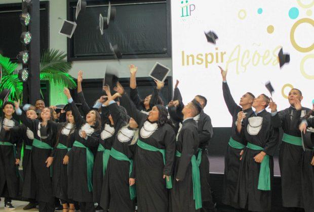 Instituto International Paper celebra mais um ano de bons resultados em Mogi Guaçu