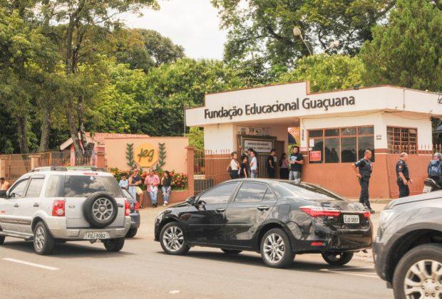 """Primeiro vestibular de Medicina da """"Franco Montoro"""" atrai 133 candidatos em Mogi Guaçu"""