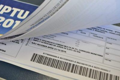 JP – Pedidos de isenção e incentivo devem ser protocolados até 31 de março