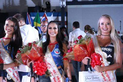 OR – Concursos de Rainha, Torcida e Dança marcam abertura dos Jogos de Verão