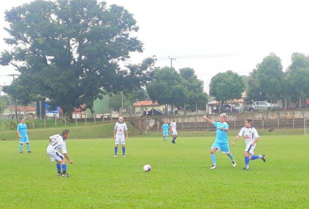 OR – 2º Campeonato de Futebol Sessentão teve início no domingo, dia 12