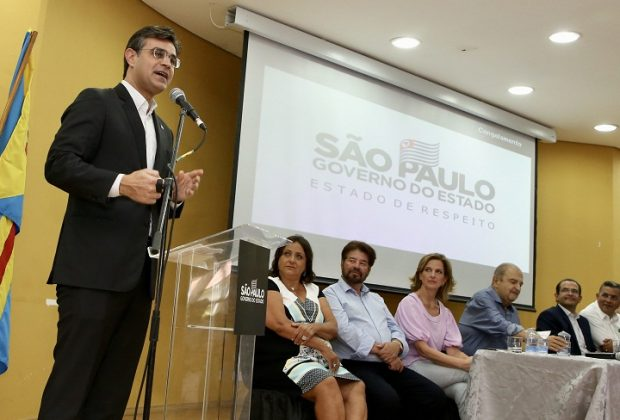 OR – Engenheiro Coelho é contemplado com recurso para assistência social