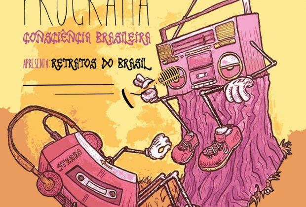 Programa Consciência Brasileira da rádio Estrela FM lança segundo CD – Jaguariúna