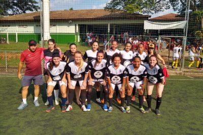 Abertas as inscrições para a 2ª TaçaFeminina de Futebol Society Toninho Costa em Holambra