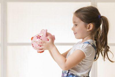 OR – A importância da educação financeira na infância
