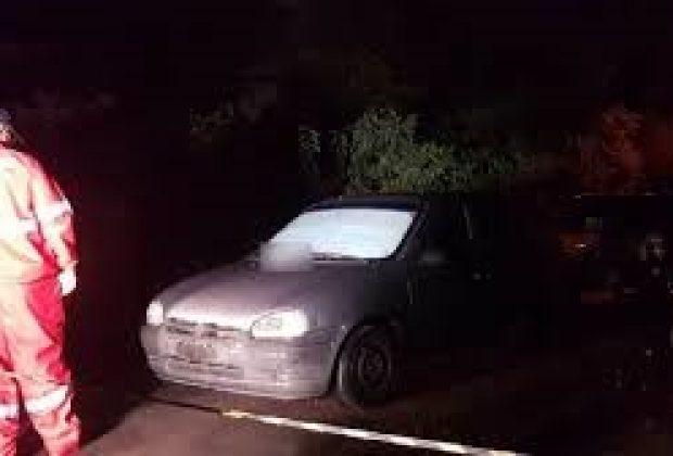OR – Mulher de 60 anos morre após seu carro ser arrastado pela enchente em Mogi Mirim