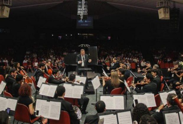Festival de música do Unasp movimenta Engenheiro Coelho e região