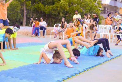 Cultura abre inscrições para Oficina de Circo em Itapira