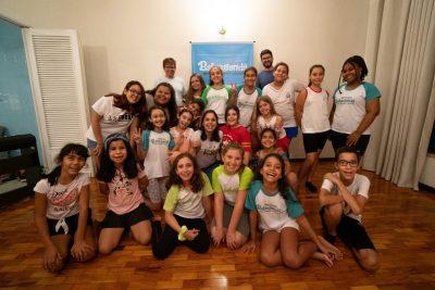 OR – Instituto Balangandã abre vagas para aulas de Canto Coral