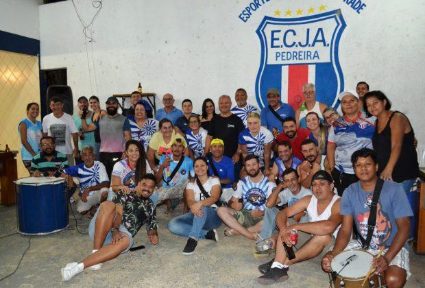 """OR – Bateria Show Guerreiros da Tribo está pronta para agitar o """"Carnaval Pedreira 2020"""""""