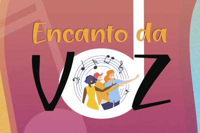 Inscrições abertas para aulas de coral gratuitas do projeto Encanto da Voz em Limeira
