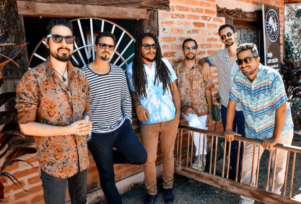 JH – Freddy Groovers anuncia shows no Carnaval de Amparo/SP