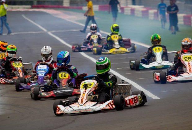 Copa F-Racers abre temporada 2020 neste sábado em Paulínia