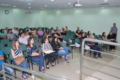 Divisão de Arrecadação realiza treinamento do Sistema Empresa Fácil em Mogi Guaçu