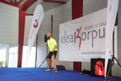 OR – Brasileiro embaixador do fitness em Portugal é destaque no Penafiel Winter Heroes