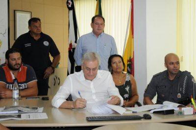 Sede da Polícia Militar Ambiental receberá melhoras