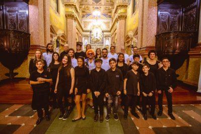 Orquestra Jovem Circuito das Águas (OJCA) abre inscrições para cursos em Amparo-SP