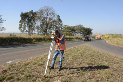 Projeto de recuperação de rodovia Mogi Guaçu-Itapira está em fase final