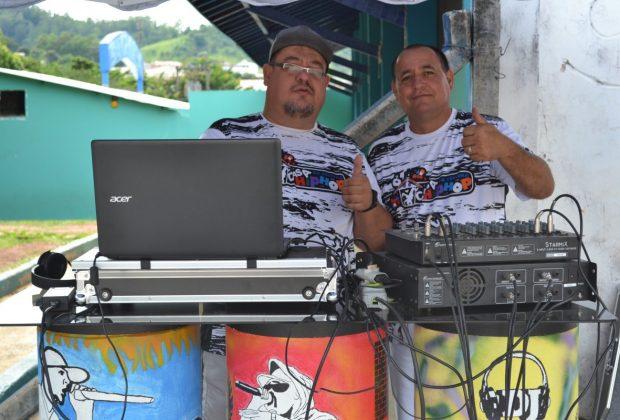 OR – Casa de Cultura Hip Hop encerra Projeto ProAC desenvolvido no SAMUCA